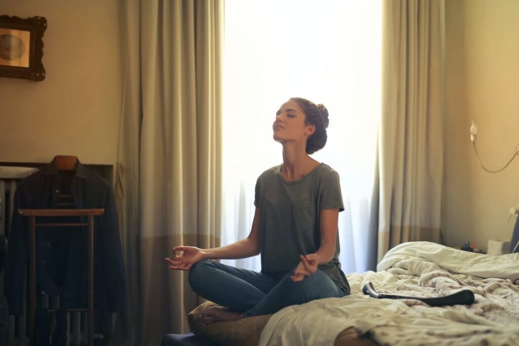 Destressing - Habits To Start For A More Holistic Life